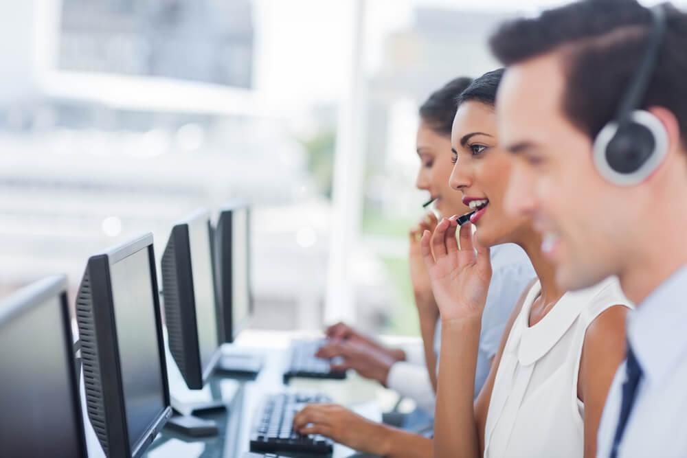Por que a segurança da informação em call centers é essencial?