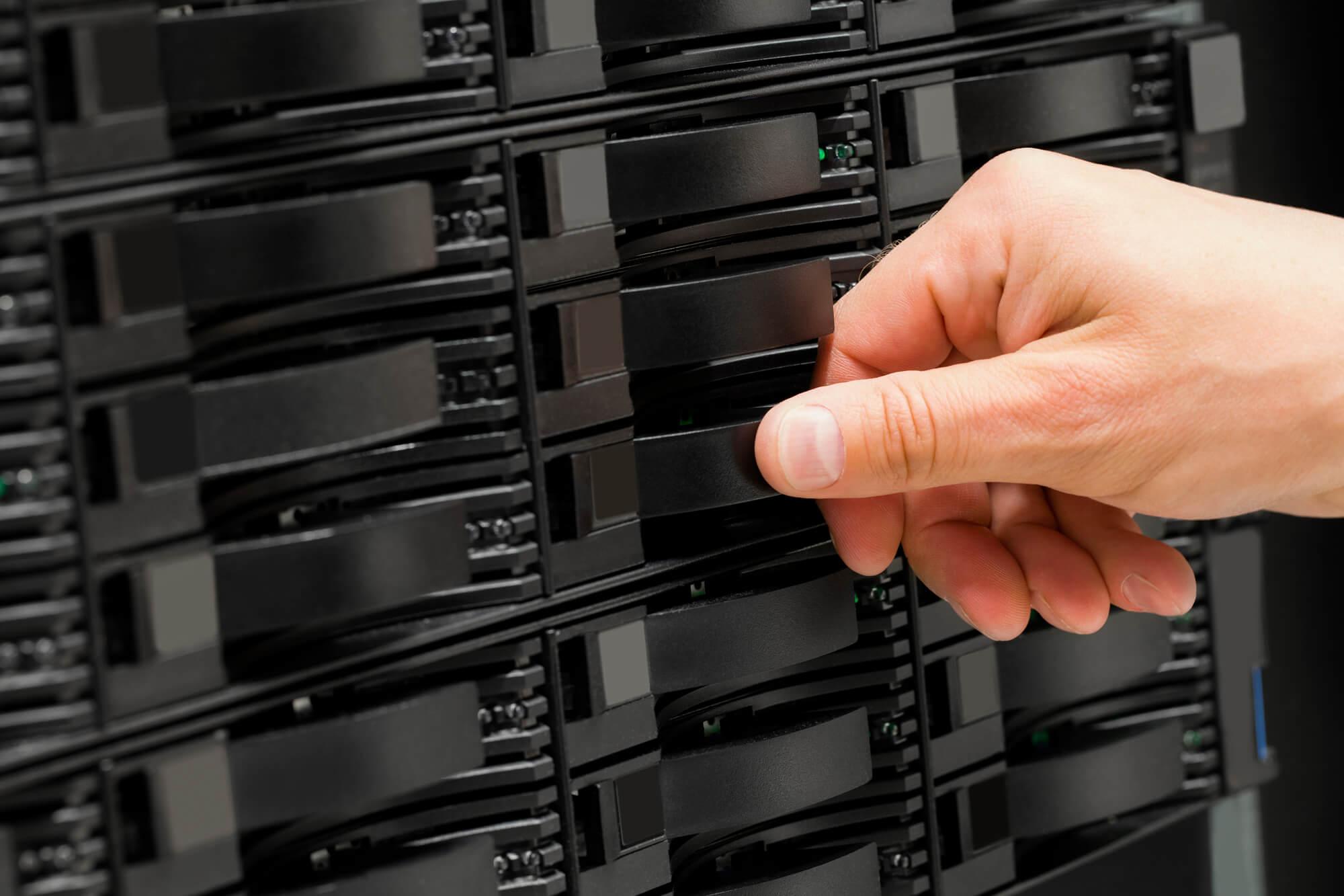 Como melhorar a performance da rede com balanceamento de carga?