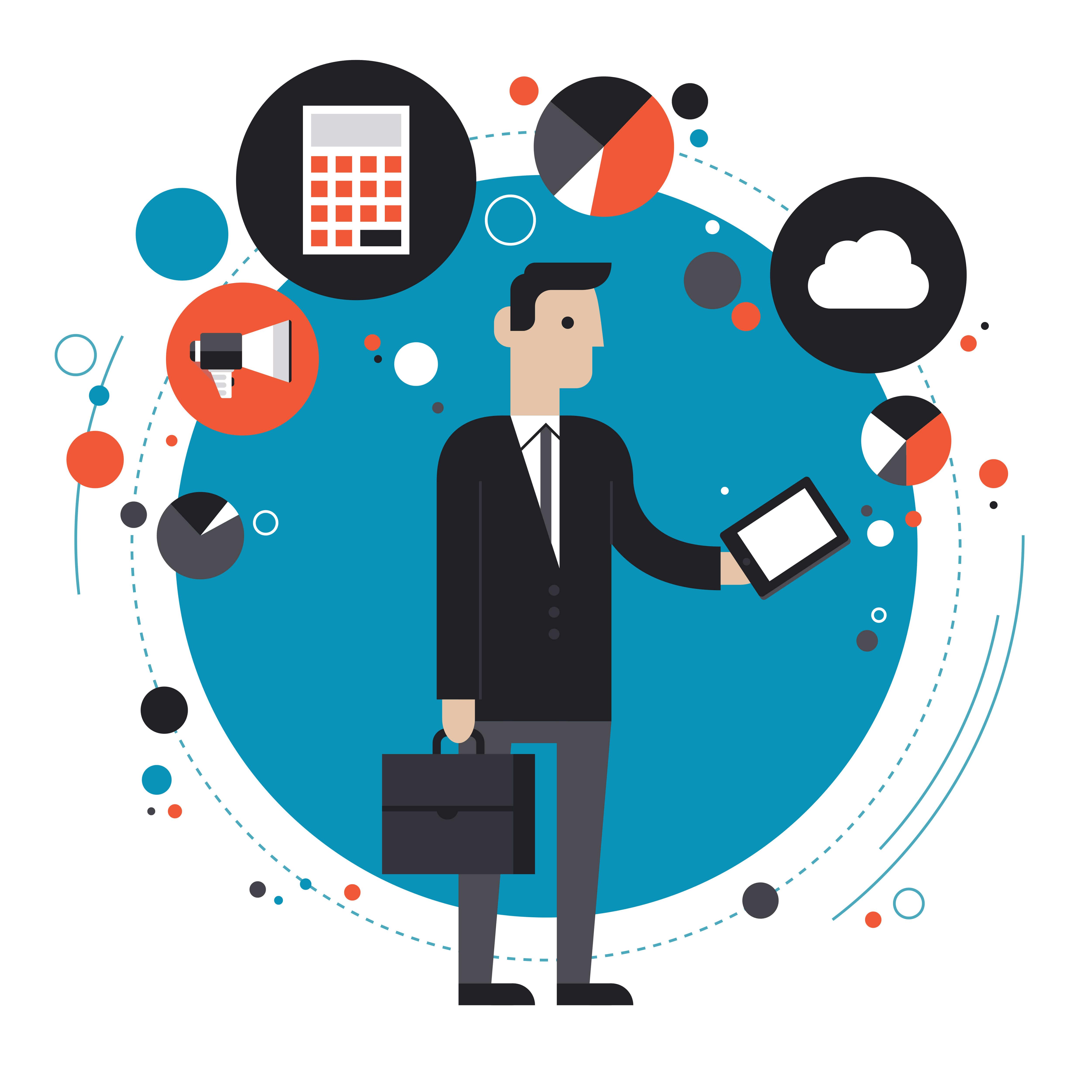 Mobilidade corporativa: você sabe o que é e por que aplicá-la?