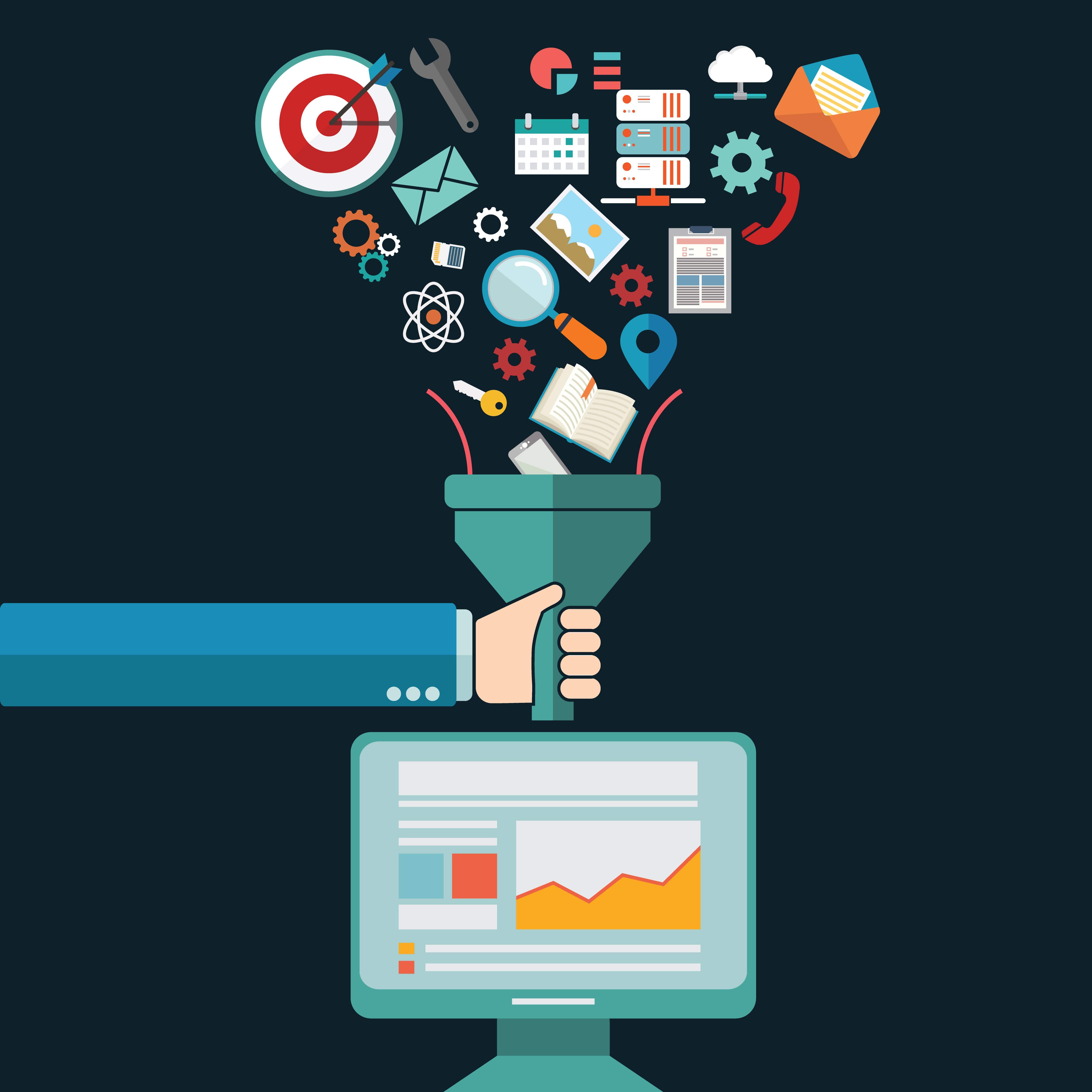 Como aumentar as vendas e crescer com o Big Data?