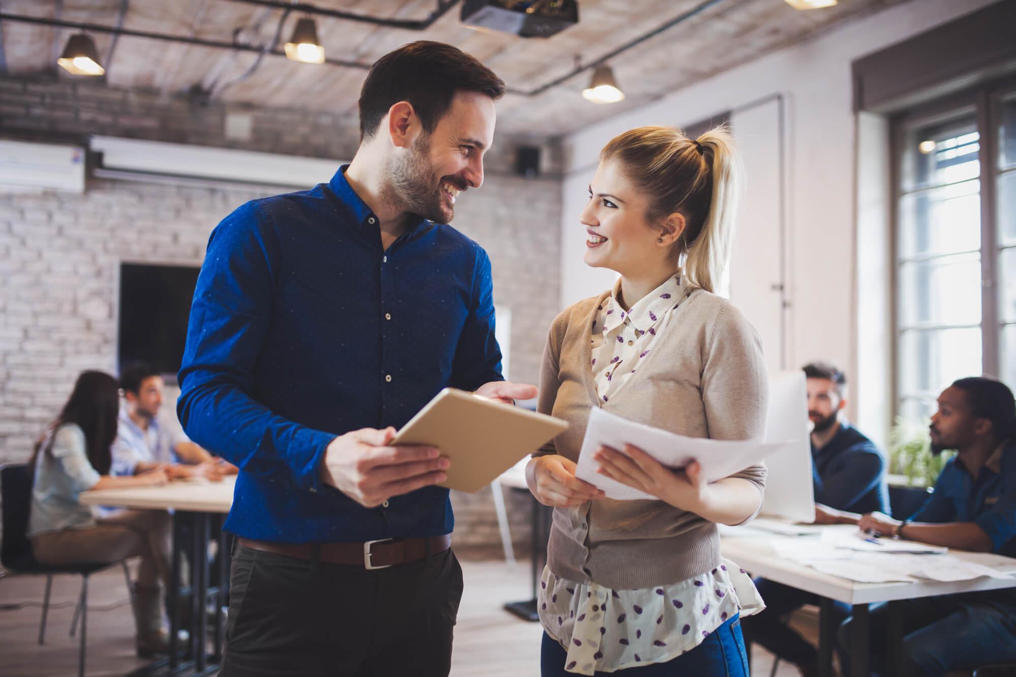 5 motivos para você investir na comunicação unificada