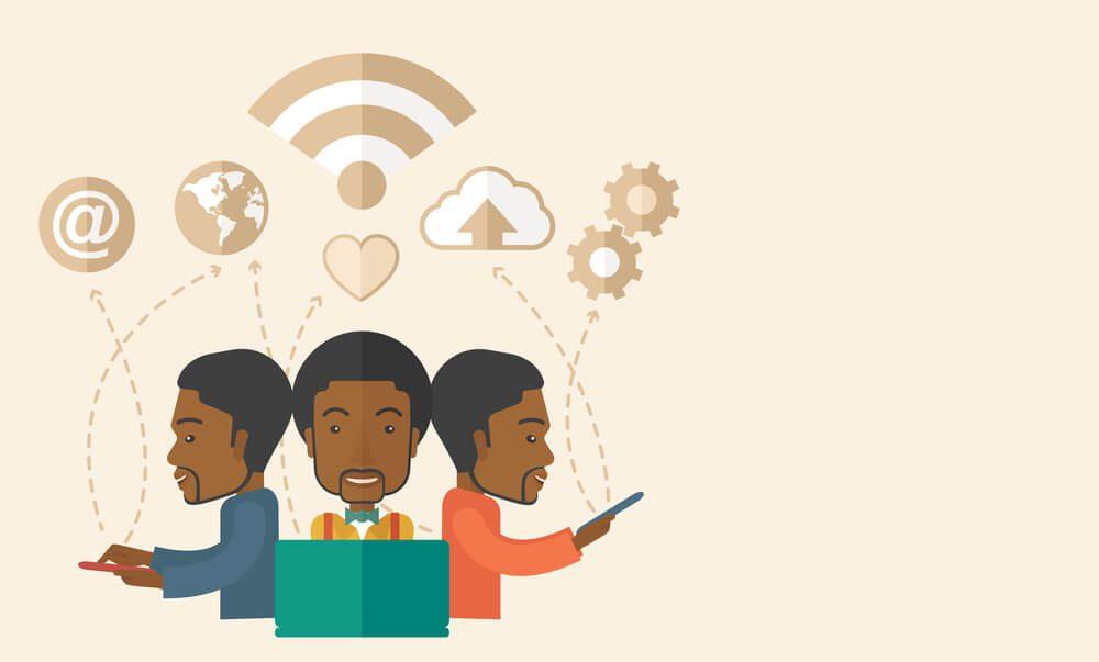 Infraestrutura de WiFi: garanta segurança e escalabilidade!