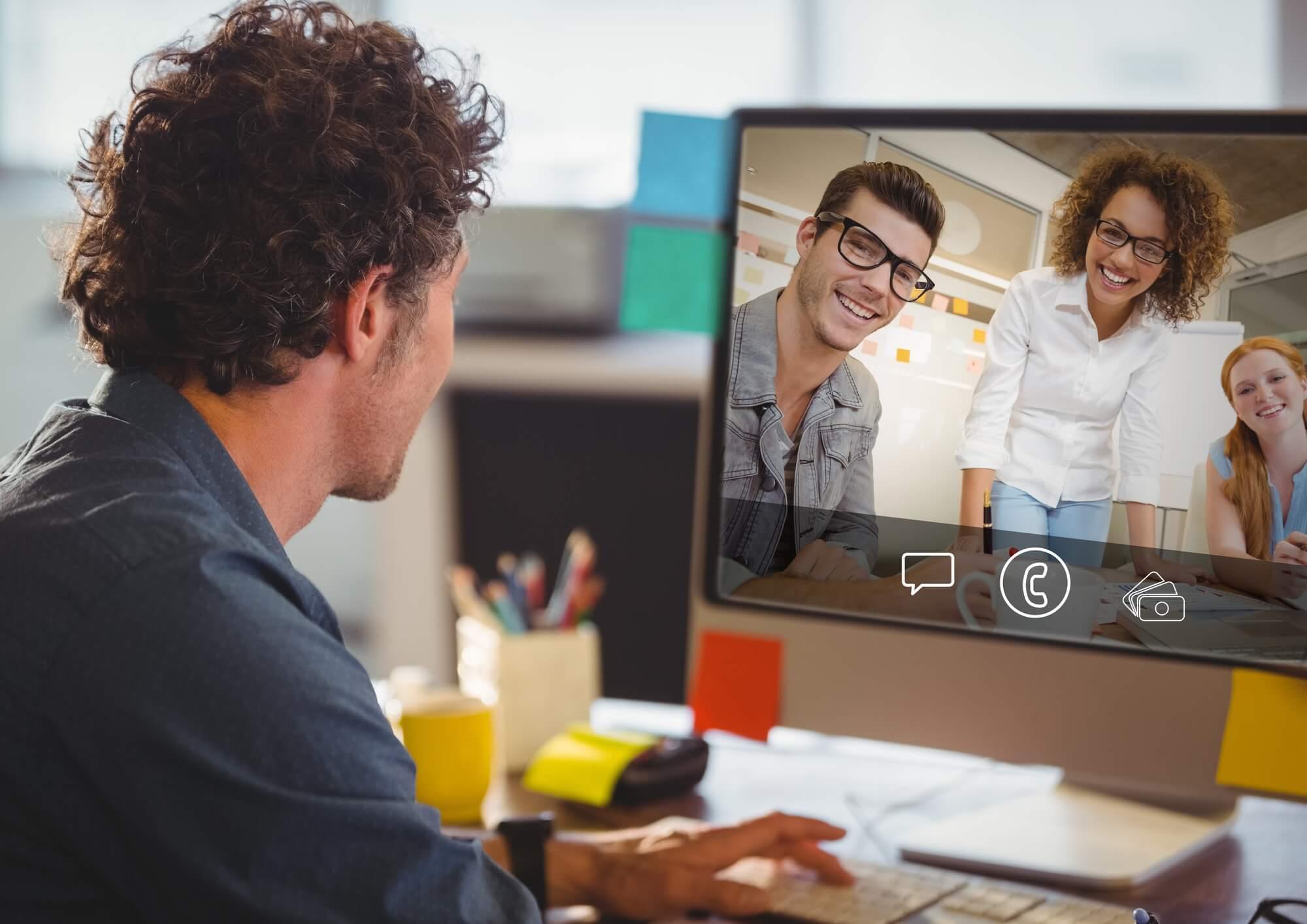6 pontos cruciais para escolher uma solução de videoconferência