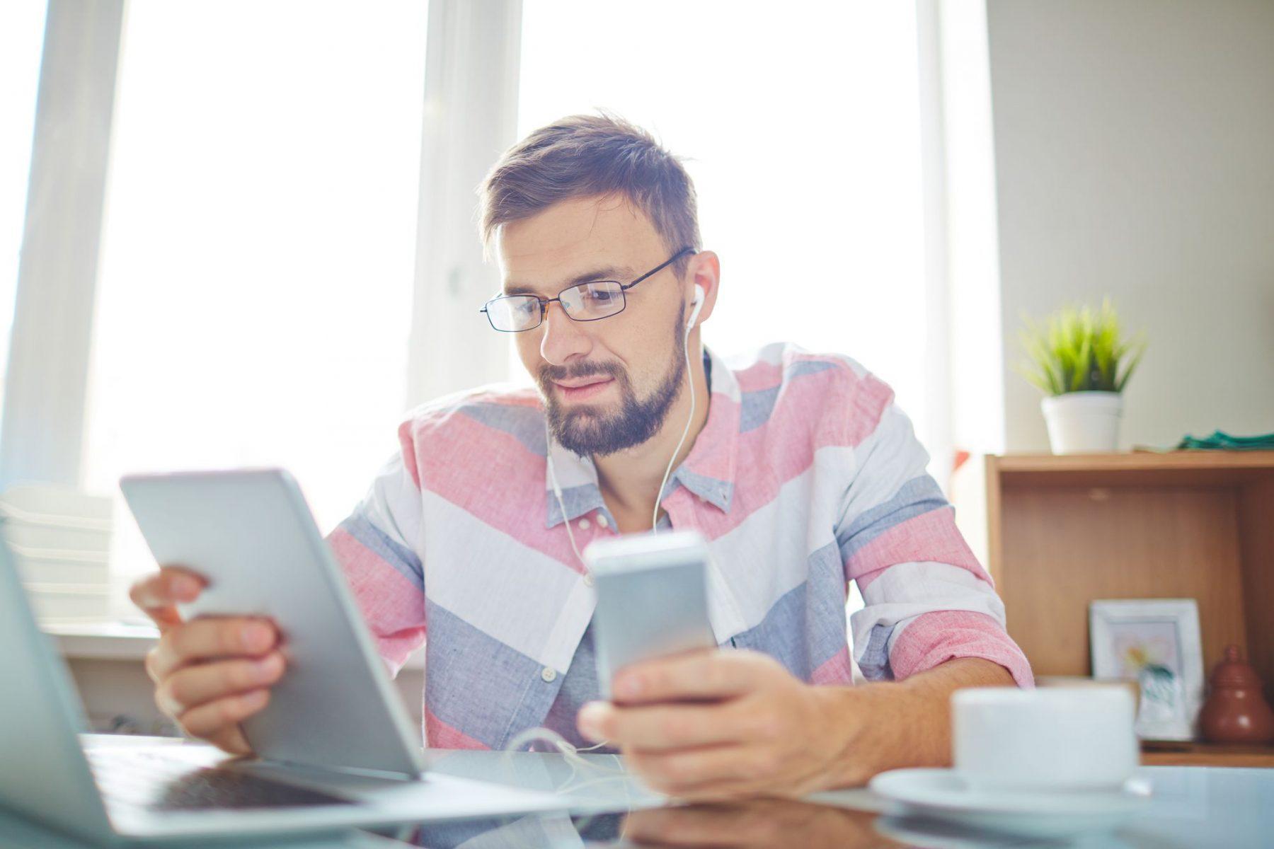 Como a transformação digital no Brasil impacta no mercado de TIC