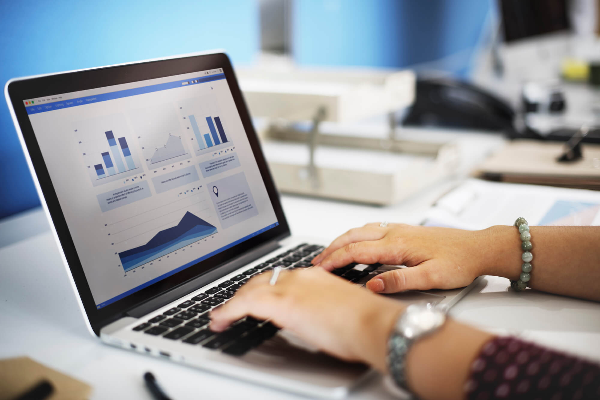Conheça 5 vantagens do gerenciamento de dados