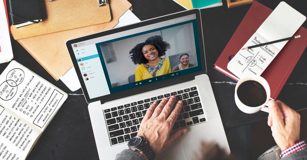 Entenda como a videoconferência ajuda a otimizar processos
