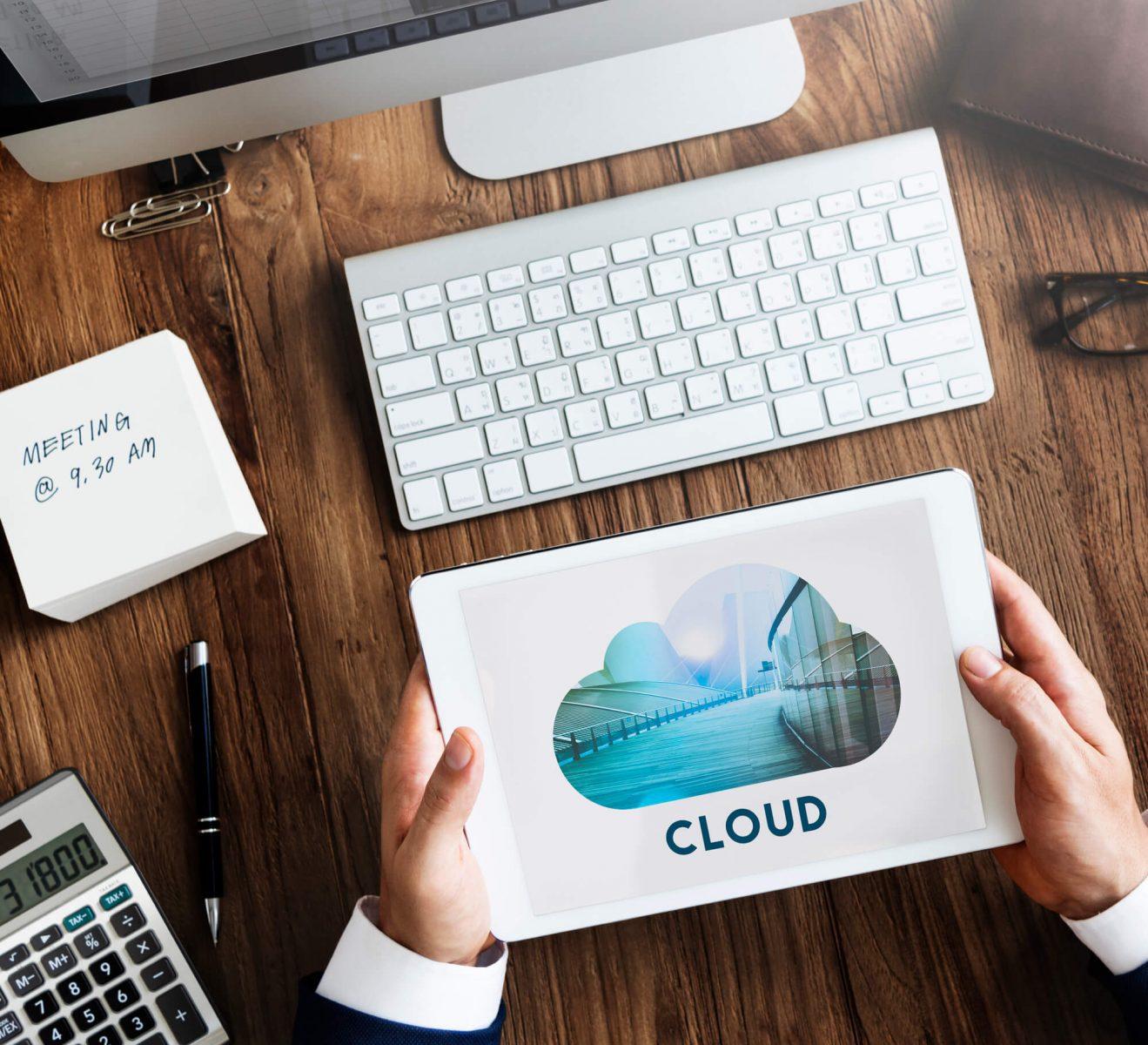 Tendências do cloud para 2018: conheça quais são e seus benefícios