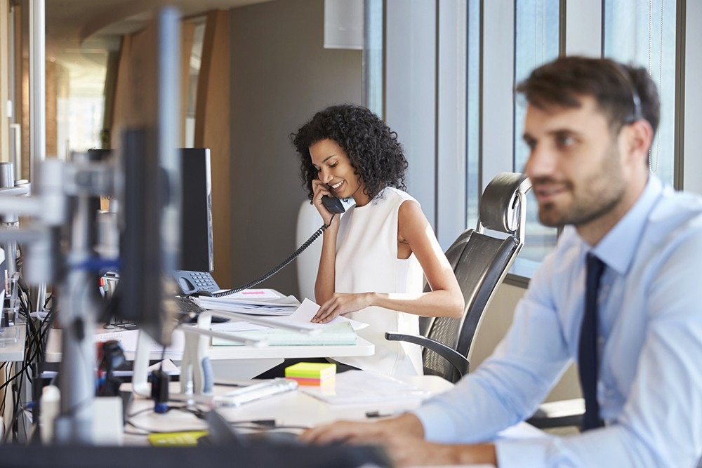 Você Sabe Gerenciar Ligações Telefônicas da Sua Empresa?
